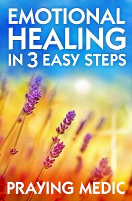 emotional healing in 3 simple steps
