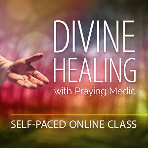 Divine Healing Class