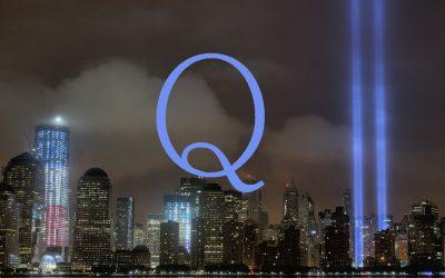 Qanon September 12 – We Will Never Forget