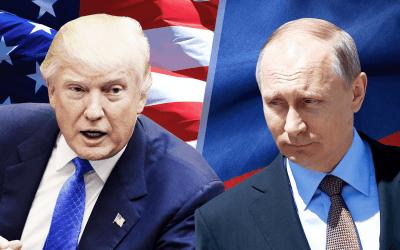Trump and Putin to Meet November 11