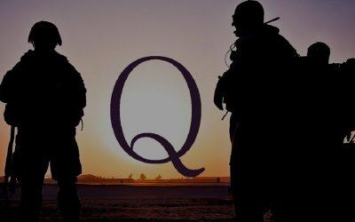 Qanon November 9 – Mission Forward