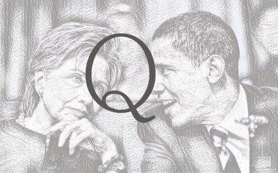 Qanon December 21 – The 16 Year Plan to Destroy America